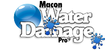 Macon Water Damage Pros